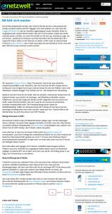 Artikel aus dem August 2011 von netzwelt.de